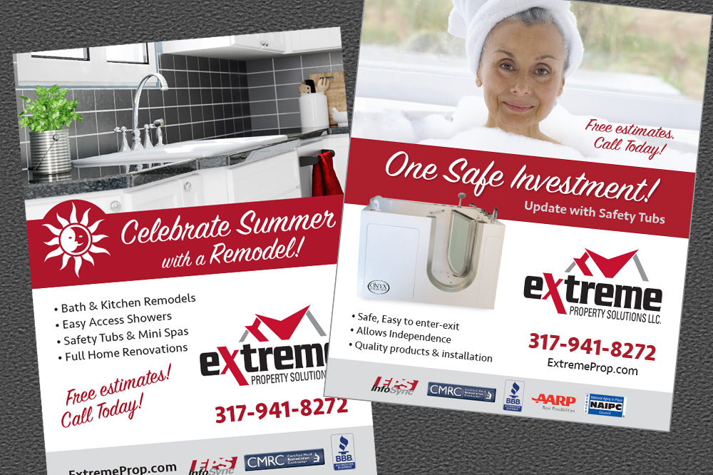 Extreme Property Solutions LLC